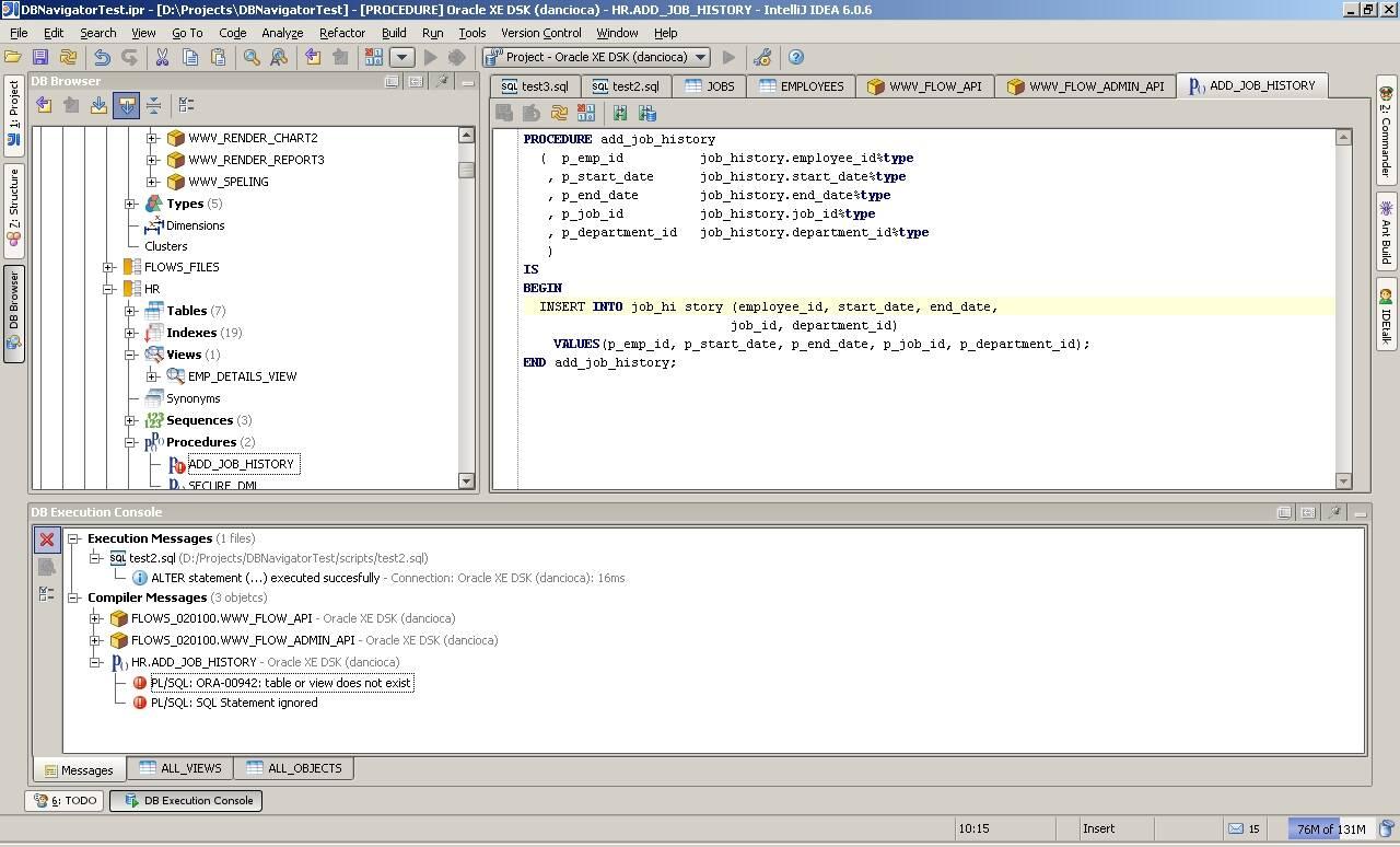 Database_Navigator_(for_Oracle)_569