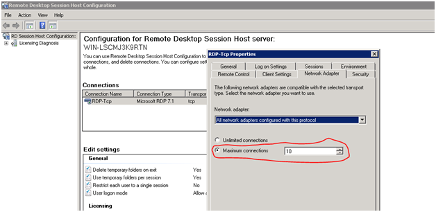 Enable multiple RDP sessions on Windows 2008 and 2012 R2 | TO THE