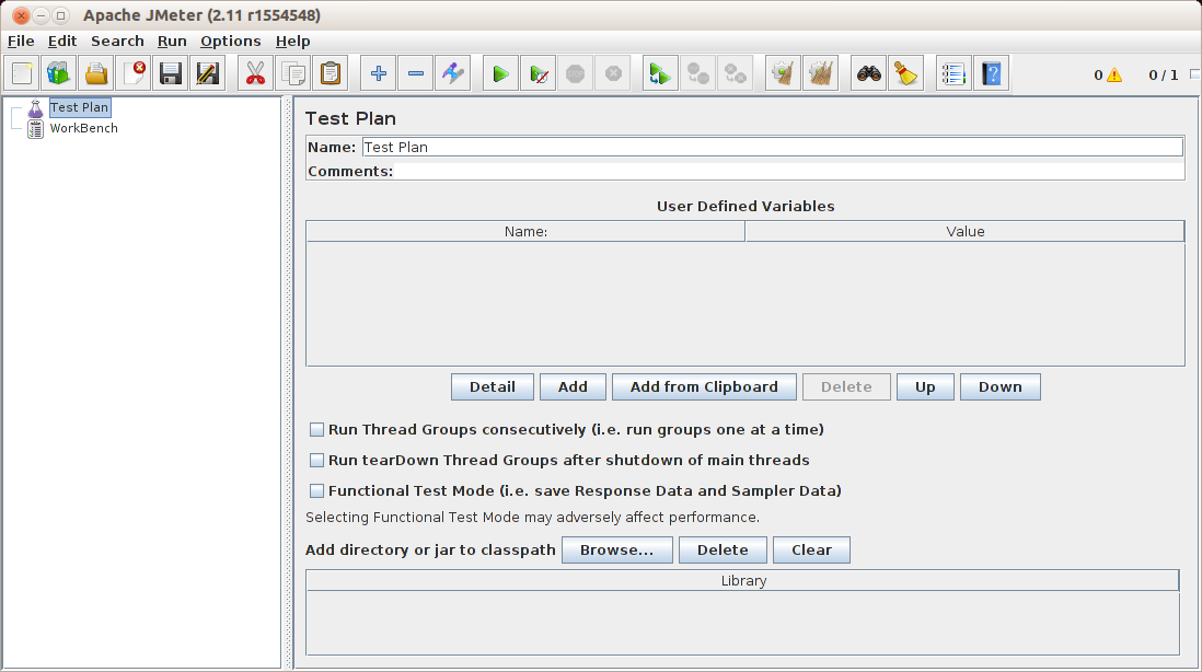 Load Testing an SMTP application using JMeter & Postal   TO