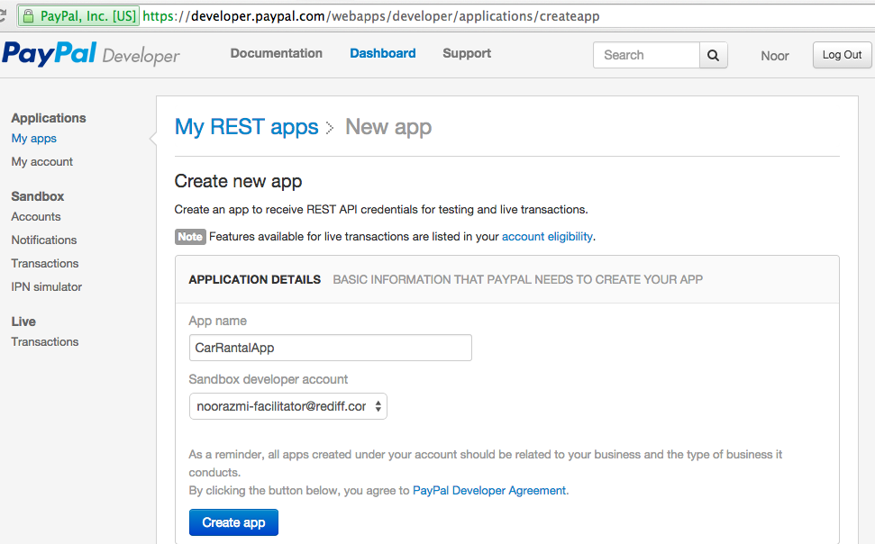 PayPal SDK Integration in Android Applications | TO THE NEW Blog