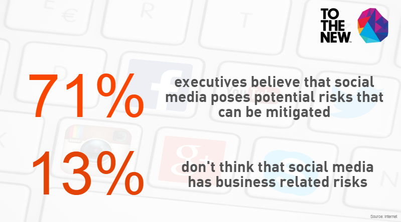 5 Social media risks that can run down your business | TO