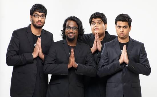 AIB-Namaste