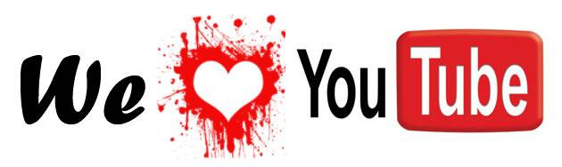 we love youtube cópia