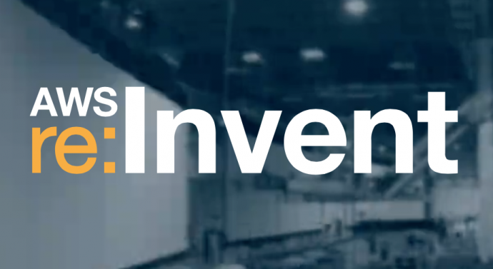 AWS-Re-Invent