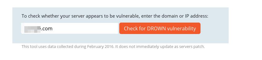 DROWN_check