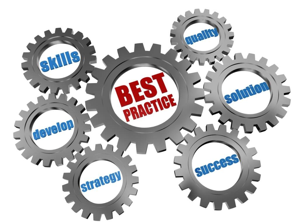 Best Practices Image