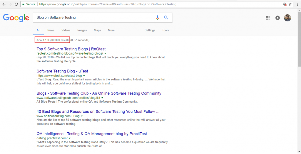 Google Dorking : Advanced Way of Searching | TO THE NEW Blog