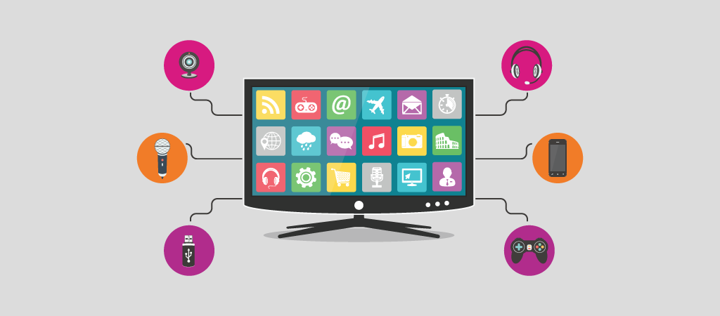 Top 6 Key Considerations When Developing Smart TV Application | TO