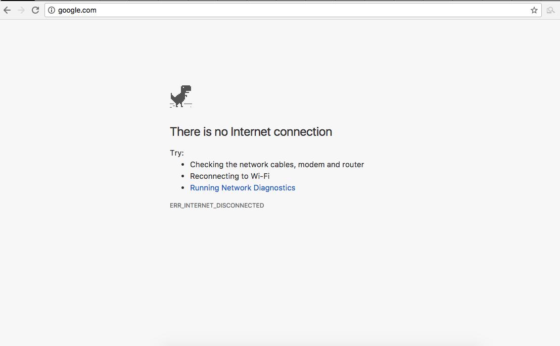 No-Internet-Connection