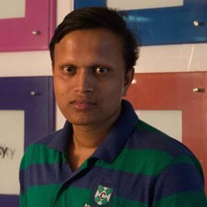 Dhiraj Sharma MEAN stack developer