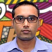 Kaushal Kumar Jha
