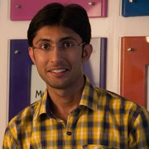 Vibhor Kukreja MongoDB developer