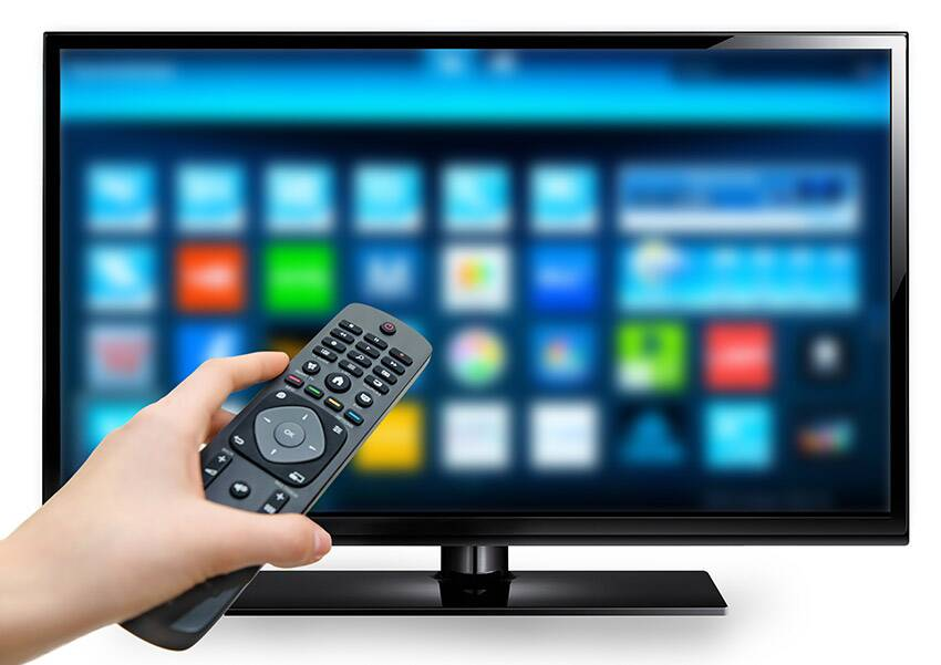 smart-tv-application-development