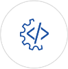 Custom bespoke application software Development