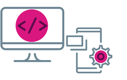 Expertise in web and mobile app offshore development