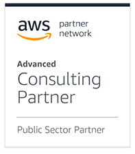 TO THE NEW is Now An Authorized Public Sector AWS Partner