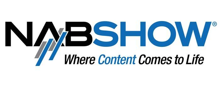 TO THE NEW Exhibiting at NAB Show, 2019