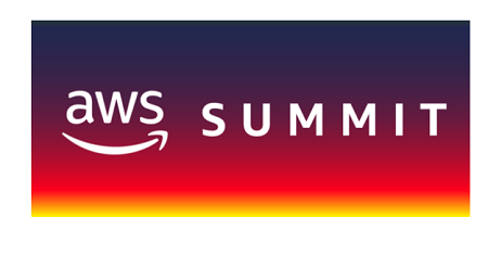 TO THE NEW Sponsors AWS Summit, Mumbai