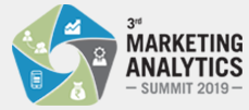 TO THE NEW Sponsors 3rd Marketing Analytics Summit, 2019