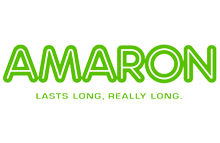 Amaron logo