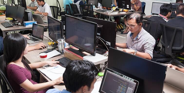 AEM Team Augmentation
