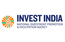 Invest india Logo