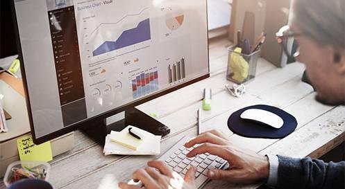 Big Data, Data Management,BI and Analytics Platforms