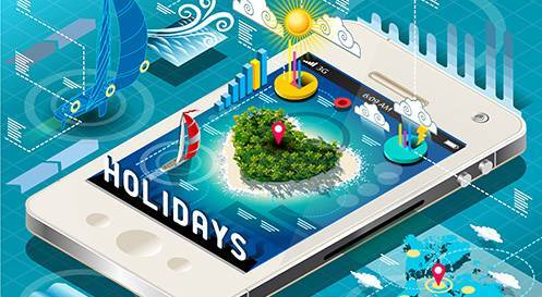 Omnichannel B2C Travel Applications