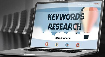 keyword-research-and-mapping