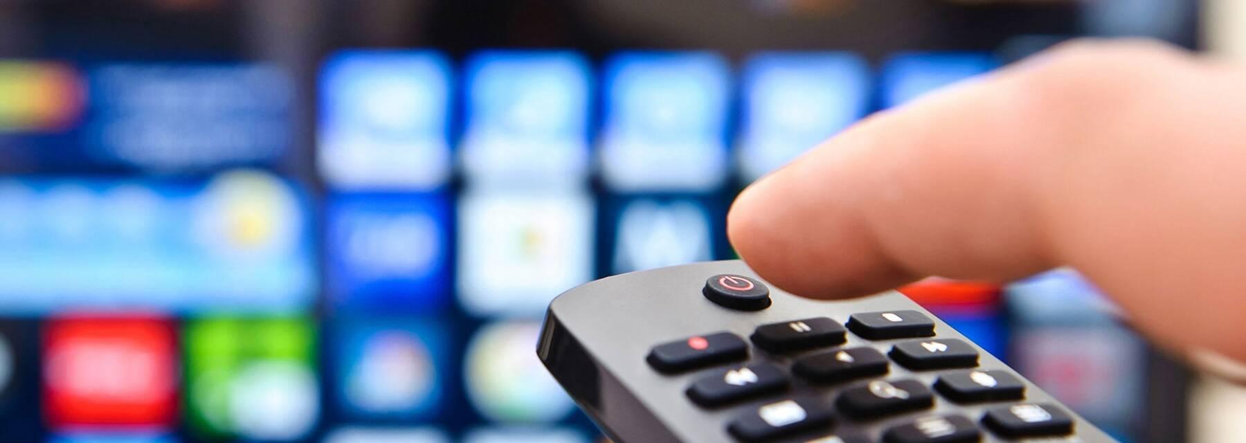 Smart TV Application Development services
