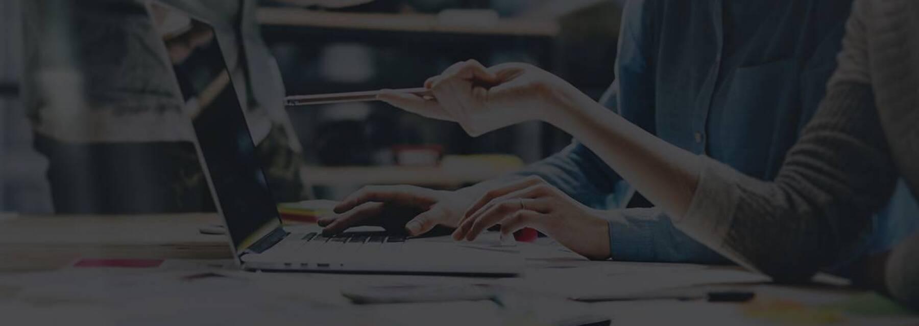Custom Web Application Development Services Company