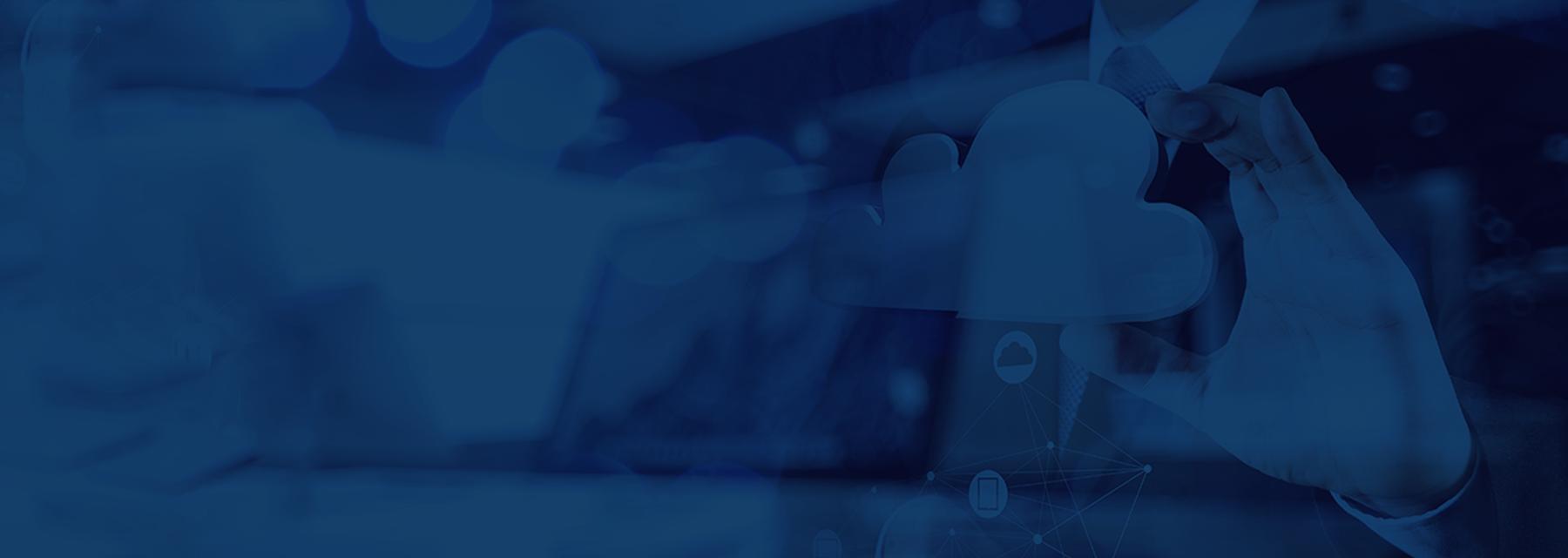MyCloud Banner