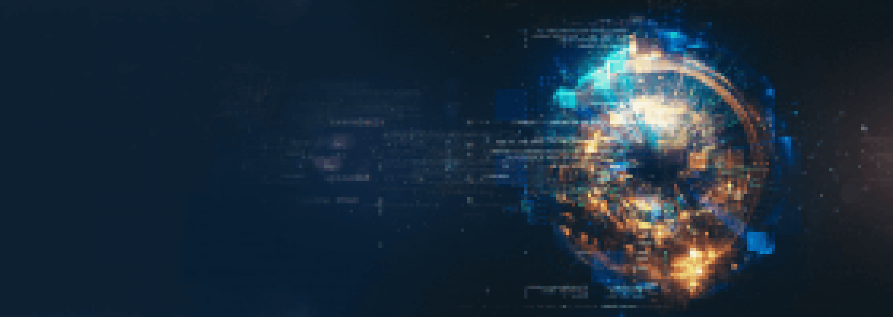 Data & Analytic Banner