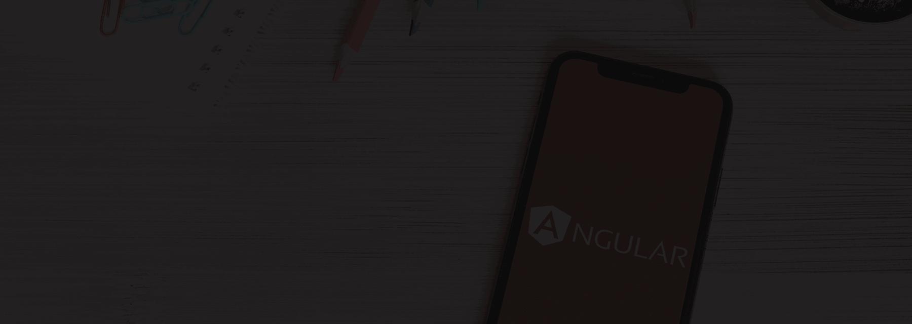 Angular JS development services company