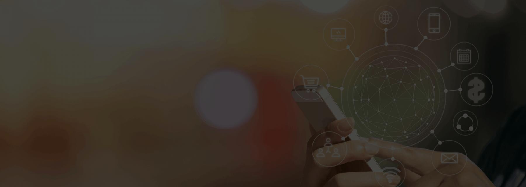 Consumer Internet Applications