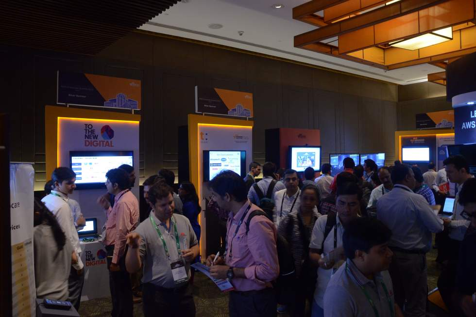 aws-enterprise-summit