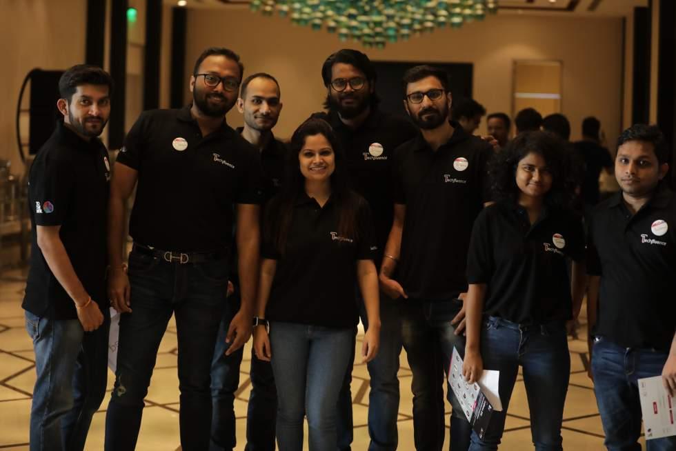 TechFluence Team