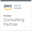 TO THE NEW Achieves AWS Premier Consulting Partner Status
