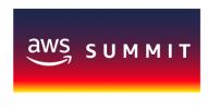 TO THE NEW Sponsors AWS Summit, Mumbai