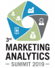TO THE NEW sponsors 3rd Marketing Analytics Summit, 2019
