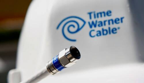Time Warner Cable application development case study
